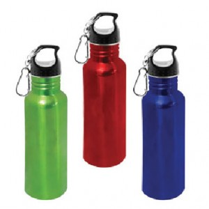 The Radiant San Carlos Water Bottle